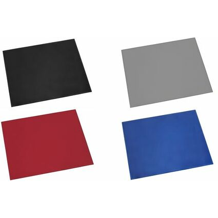 Läufer Schreibunterlage SYNTHOS, 400 x 530 mm, schwarz