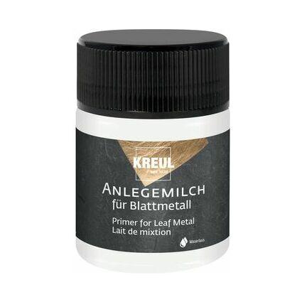 KREUL Anlegemilch Home Design ART DECO, 50 ml