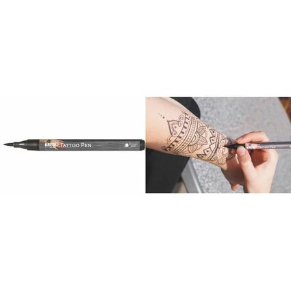 KREUL Tattoo Pen Hobby Line, henna
