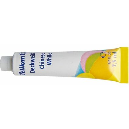 Pelikan Deckweiß Tube 7, Inhalt: 20 ml