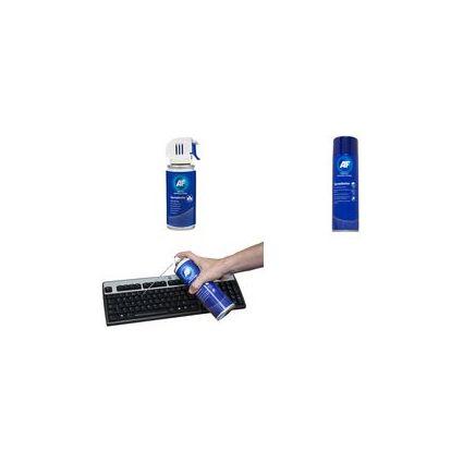 AF Druckluftreiniger Sprayduster, Inhalt: 200 ml