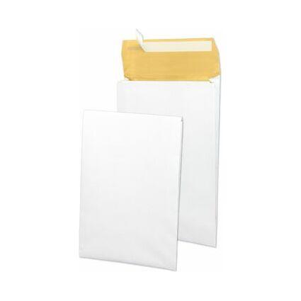 "MAILmedia Papierpolster-Faltenversandtasche ""K-Pack"", B4"
