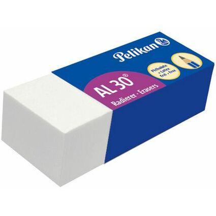 Pelikan Kunststoff-Radierer AL 20 (619643)