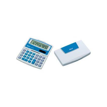 ibico Taschenrechner 101X, 10-stelliges LCD-Display