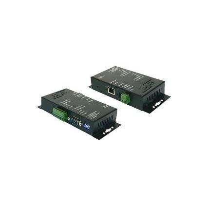 EXSYS Ethernet RS-422/485 Data Gateway, Überspannungschutz
