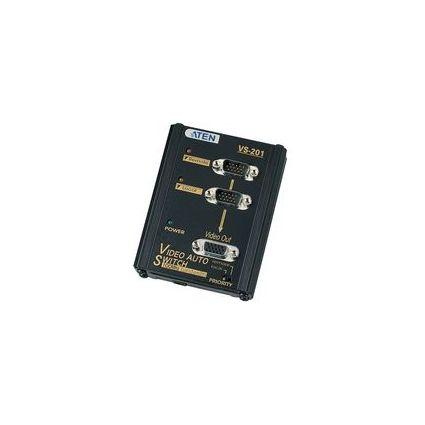 ATEN VanCryst VGA Switch, 2-fach