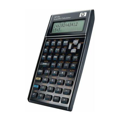 hp Naturwissenschaftlicher Taschenrechner hp 35s
