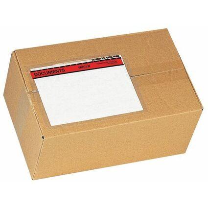 GPV Pochettes porte-documents, (L)162 x (P)229 mm