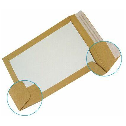 GPV Versandtaschen mit Papprücken 24, 260 x 330 mm