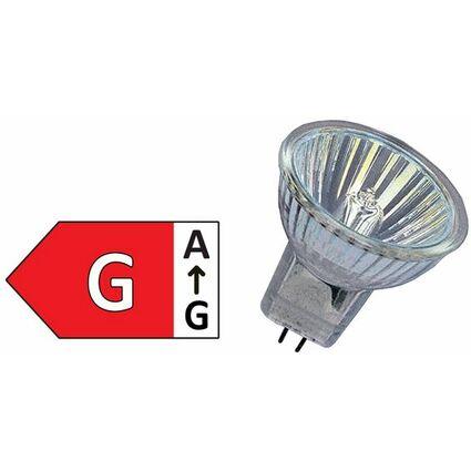 OSRAM Halogenlampe DECOSTAR 35, 10 Watt, 36 Grad, GU4