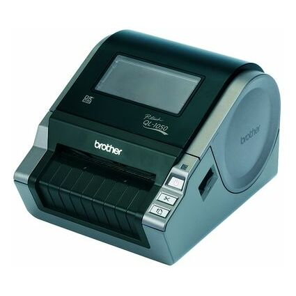 """brother Etikettendrucker """"QL-1050"""", mit USB-Anschlus"""