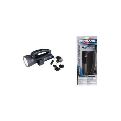 ANSMANN Akku-Handscheinwerfer ASN15HD Plus