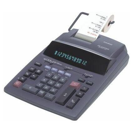 CASIO Druckender Tischrechner Modell FR-620 TEC