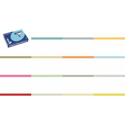 Clairalfa Multifunktionspapier Trophée, A4, Intensiv-Farben