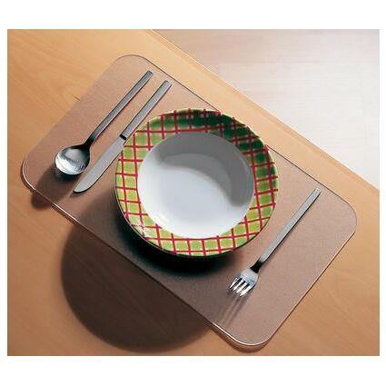 RS Office Tisch-Set, Polycarbonat, (B)415 x (T)270 mm
