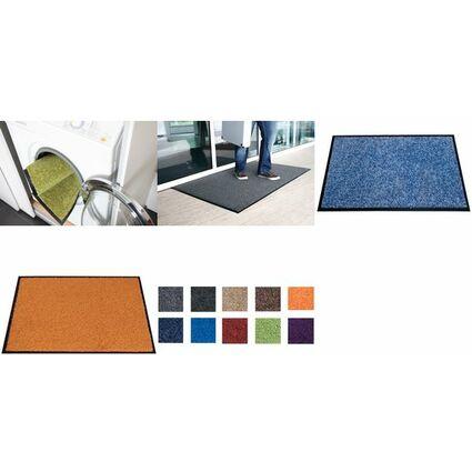 miltex Schmutzfangmatte Eazycare, 600 x 900 mm, dunkelblau