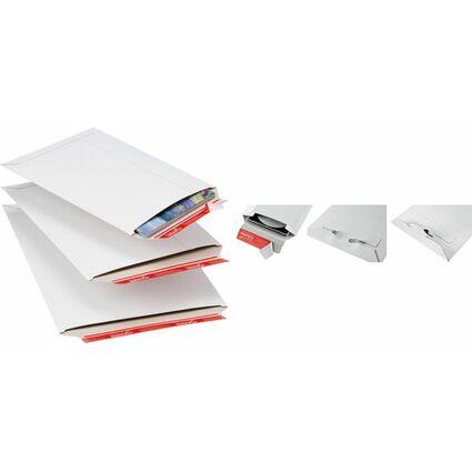 ColomPac Versandtasche mit Wiederverschluss, DIN B4
