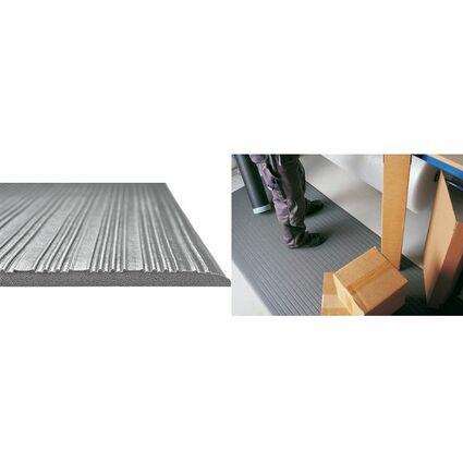 miltex Arbeitsplatzmatte Yogameter, 910 x 1.500 mm