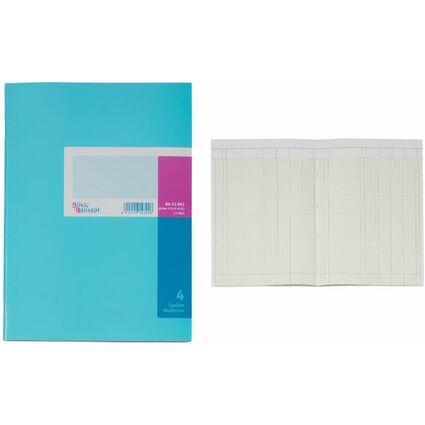 KÖNIG & EBHARDT Spaltenbuch DIN A4, 3 Spalten, 144 Blatt