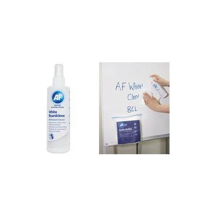 AF White Boardclene Weißwandtafel-Reiniger, Pumpspray 250 ml