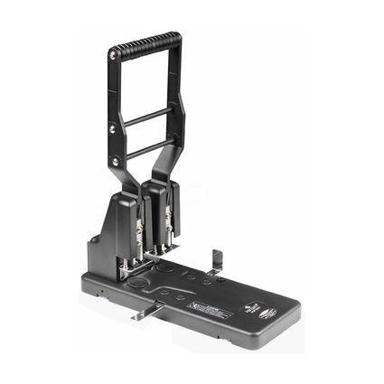 Rexel Registraturlocher HD2300, schwarz