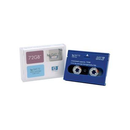 Hewlett Packard 4 mm DATA Tape DAT 72 - DG 170 M, 170 m