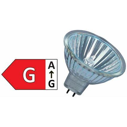 OSRAM Halogenlampe DECOSTAR 51 ALU, 35 Watt, GU5.3