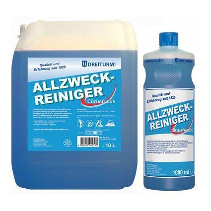 DREITURM Allzweckreiniger mit Salmiak, 1 Liter