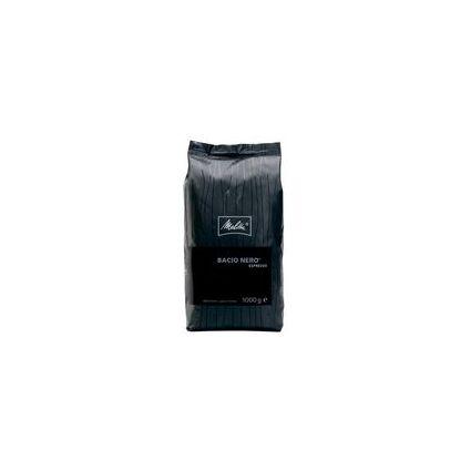 "Melitta Kaffee ""Espresso Bacio Nero"", ganze Bohne"