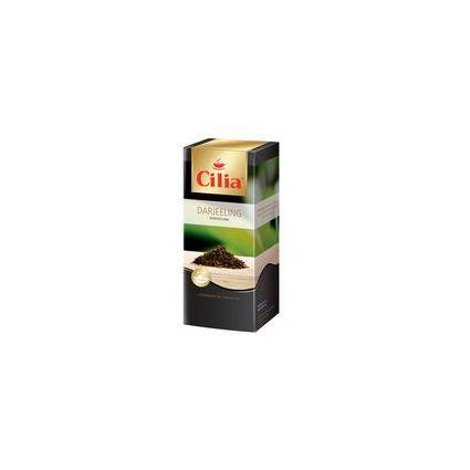 Cilia Darjeeling Tee, Inhalt: 25 Beutel à 1,75 g