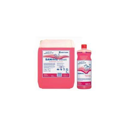 DREITURM Sanitärreiniger SANIFRIS classic, 1 Liter