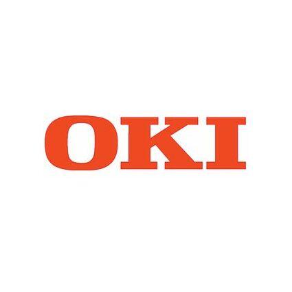 Original Trommel für OKI C5650/C5650N/C5750/C5750N, gelb