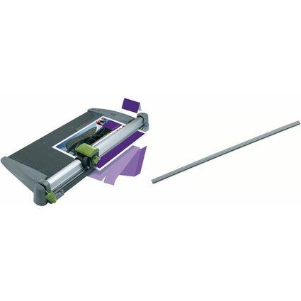Rexel Rollen-Schneidemaschine SmartCut A535pro, anthrazit