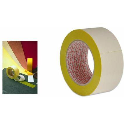 3M Teppich-Klebeband 9195, 50 mm x 25 m, gelb