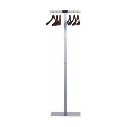 """unilux Garderobenständer """"SPIRIT"""", Höhe: 1.750 mm"""