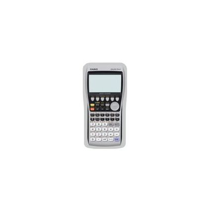 CASIO Calculatrice graphique Graph 75+E, mode examen