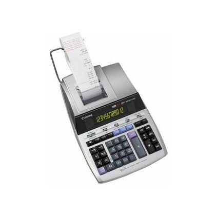 Canon druckender Tischrechner MP-1211 LTSC