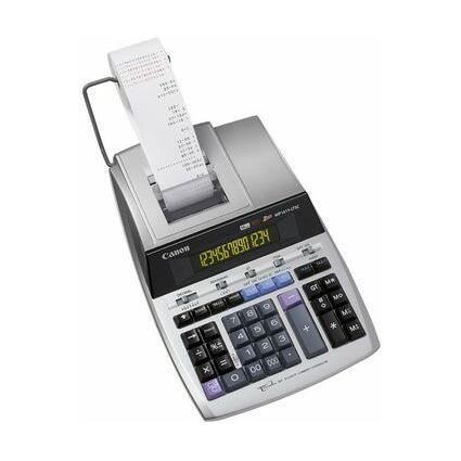 Canon druckender Tischrechner MP-1411 LTSC
