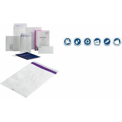 Tyvek Versandtaschen E4, ohne Fenster, 55 g/qm, Kleinpackung