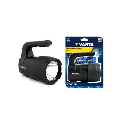 "VARTA Handscheinwerfer ""Indestructible 3 Watt LED Lantern"""