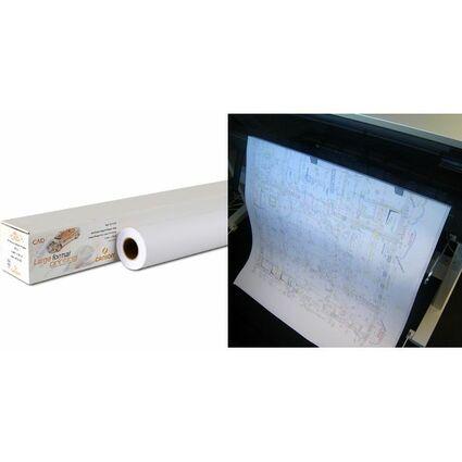 CANSON Inkjet-Plotterrolle HiColor, 610 mm x 50 m, weiß