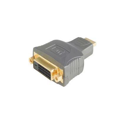 shiverpeaks PROFESSIONAL Adapter HDMI Kupplung - DVI-D 24+1