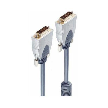 shiverpeaks PROFESSIONAL DVI Kabel, DVI-D 24+1 Stecker -