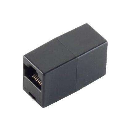 shiverpeaks BASIC-S Modular-IN-line Adapter, RJ45, schwarz