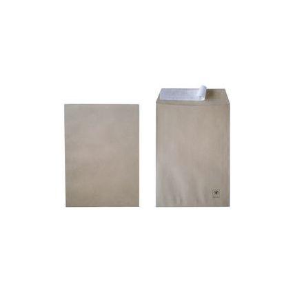 Oxford Versandtaschen, 260 x 330 mm, 90 gr, braun