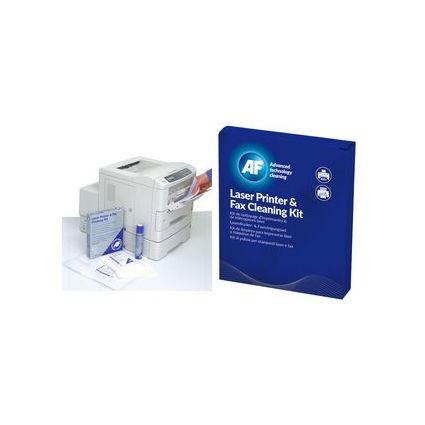 AF Laserdrucker- und Fax-Reinigungsset