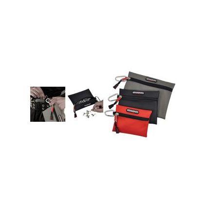 C.K 3-Taschen Pack Magma, für lose Kleinteile