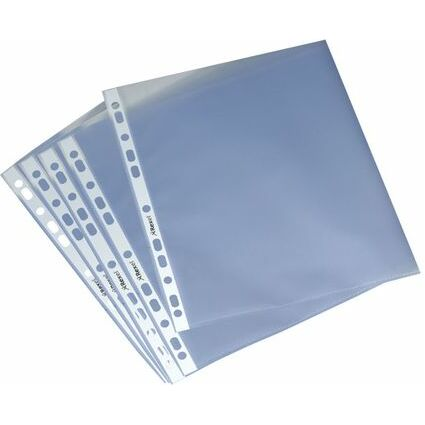REXEL Prospekthülle Standard, A4, PP, glasklar, 0,06 mm