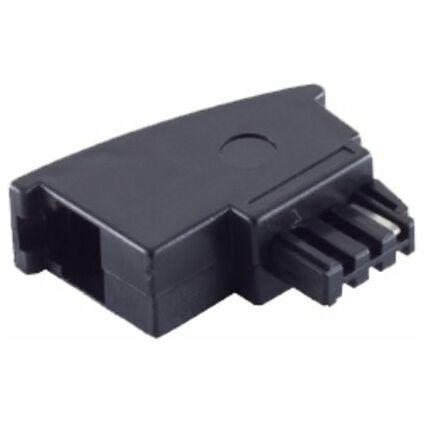 shiverpeaks BASIC-S Telefonadapter, schmal