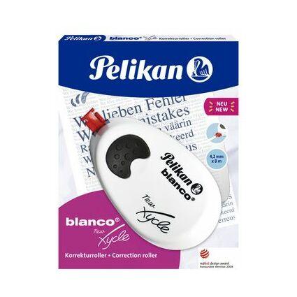 Pelikan Design-Korrekturroller blanco Xycle, 4,2 mm x 8 m